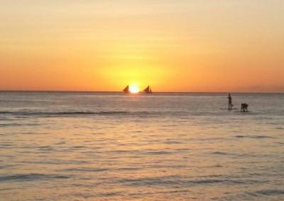 Boracay Sunset (2)